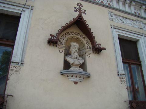 Jaromírovo město Jaroměř