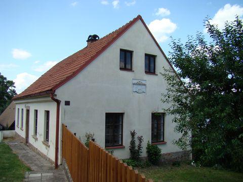 rodný dům K. J. Erbena v Miletíně