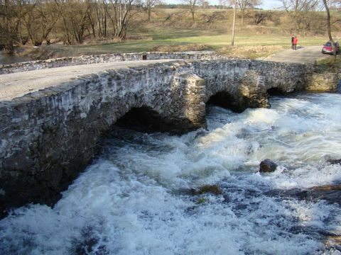 most U Lutriána