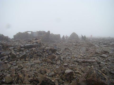 na vrcholu Ben Nevisu 2