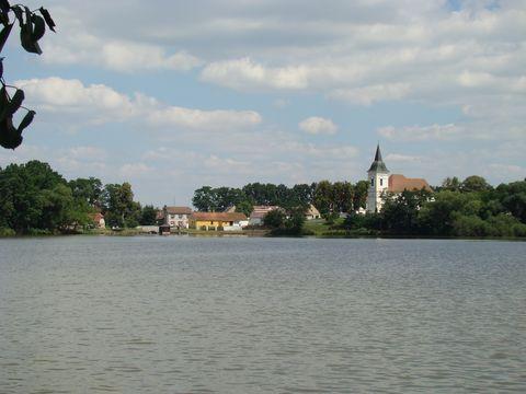 Boąilecký rybník