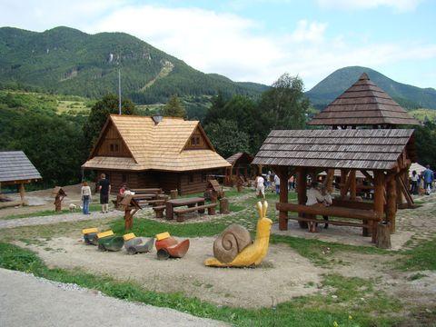 salas u Rozumberoka
