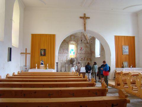 kostel sv. Martina v Polné 2