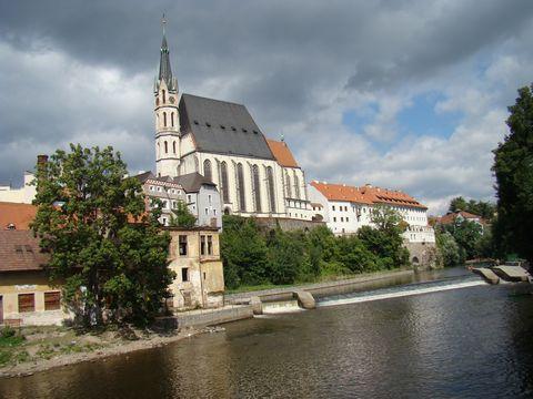 Český Krumlov 3