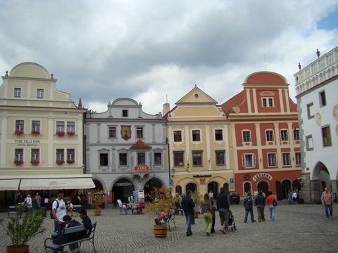 Český Krumlov 5