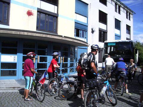 ubytování ve Winterthuru