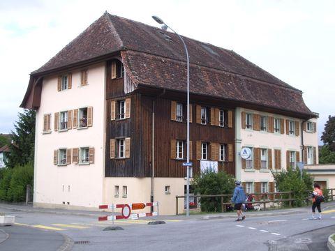 ubytování v Avenches