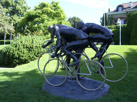 neúnavní cyklisté