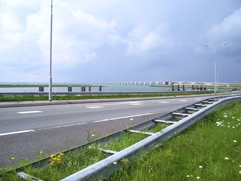 most Zeelandbrug