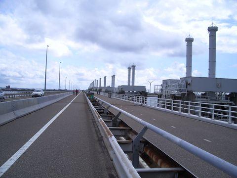 druhý most