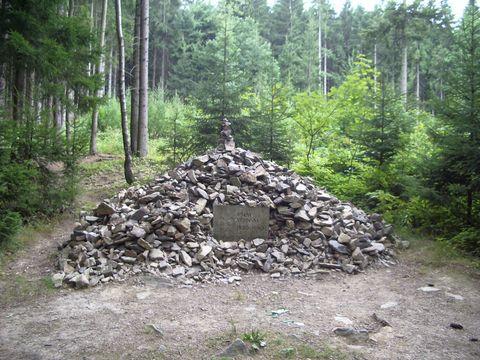 skautský památník