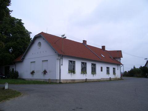 rodný dům G.Mahlera