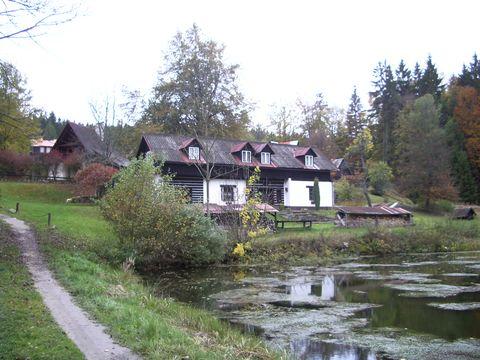 Dolní Hutě