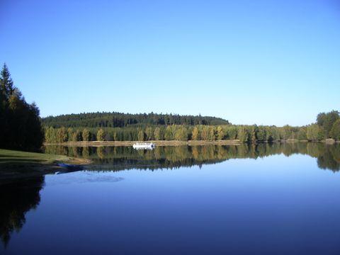 vodní nádrľ Nová Říąe