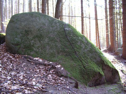 ľivý kámen