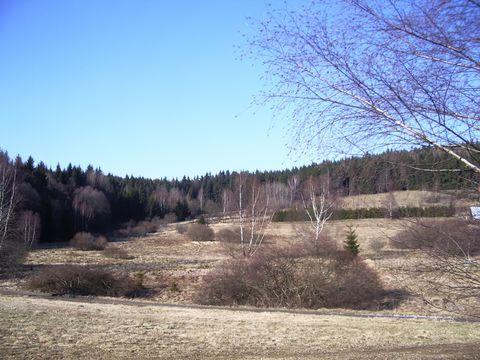 přírodní park Čeřínek
