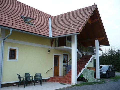 ubytování v Bad Radkersburg