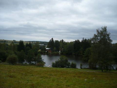 rybník Klechtavec