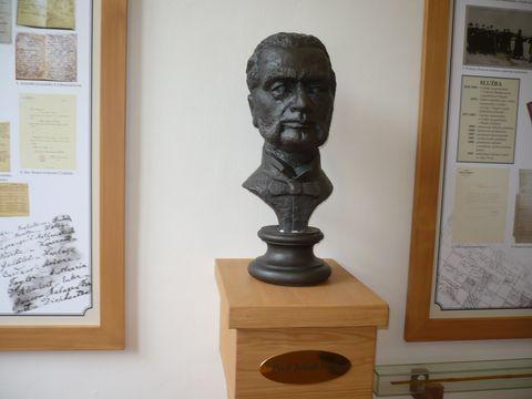 profesor Jakub Hron