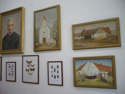 galerie Frantiska Severy