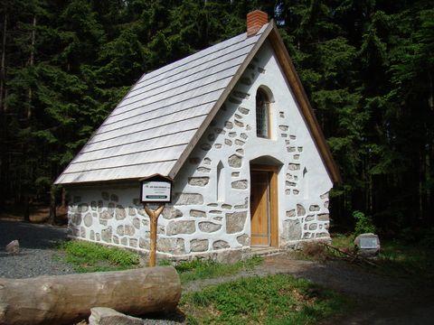 Třemsínská bouda