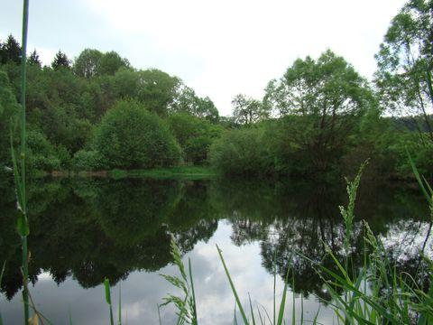 přírodní park Kakov