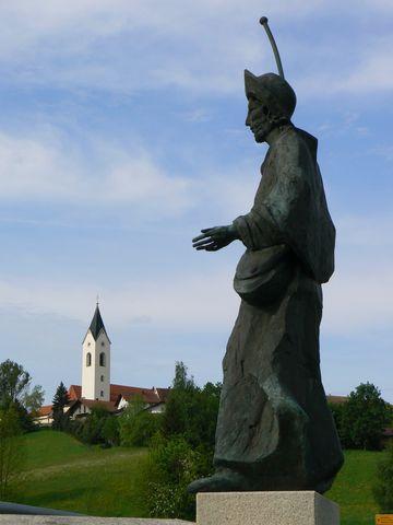 sv. Jakub poutník