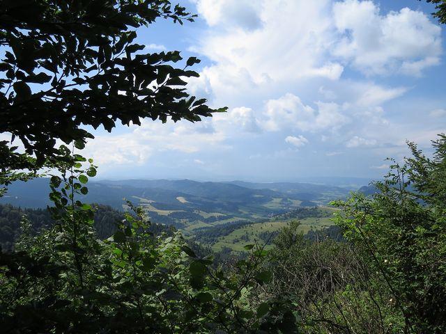 Pieninský národní park