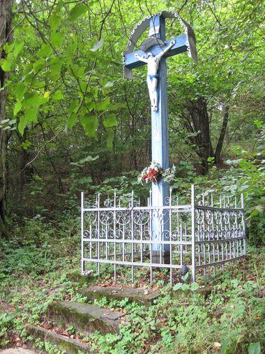 zastavení cestou do Horní Březnice