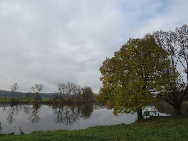 Roštejnský rybník u Telče