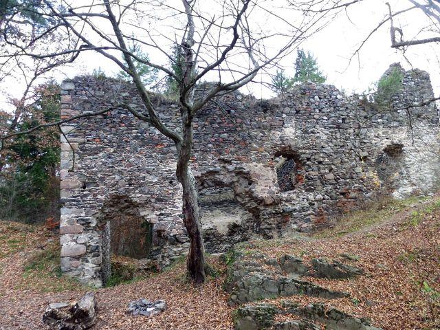 hrad dobyl roku 1467 Jiřík z Poděbrad