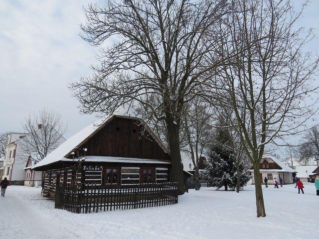 hlinecký Betlém; www.svatosi.cz