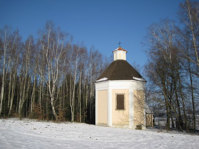 kaple sv. Karla Boromejského; www.svatosi.cz