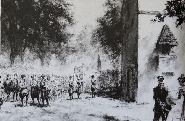 Havířský průvod - v roce 1890 obnovil Jan Haupt havířský průvod, který se poprvé konal roku 1799 při oslavách domnělého tisíciletého trvání Jihlavy - koná se i v současnosti vždy den před sv. Janem Křtitelem a v den tohoto světce
