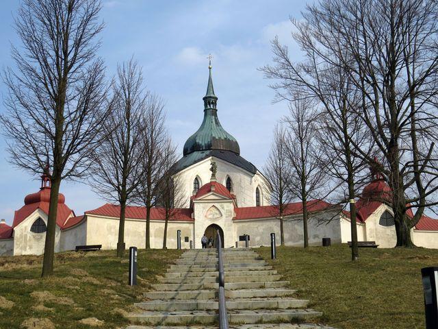 architektonický klenot zařazený na Seznam světového dědictví UNESCO