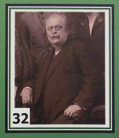 Dr. Bedřich Drož, významná osobnost Vysočiny