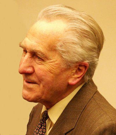 PhDr. František Hoffmann