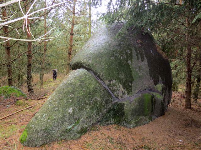 návrší bylo původně osázeno listnatými stromy - proto název Háj