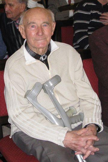 Ing. Jan Koday - 25.11.2010 - oslava 90. výročí založení KČT Čeřínek