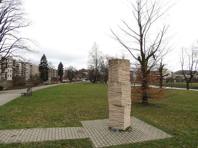 Radomír Dvořák - Havlíčkův Hydepark