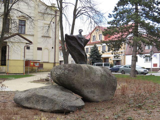 centrum Měřína