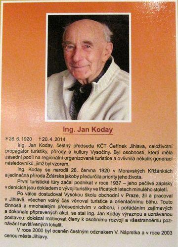 text u fotografie Ing. Jana Kodaye; www.svatosi.cz