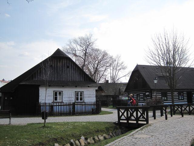 Betlém v Hlinsku; www.svatosi.cz