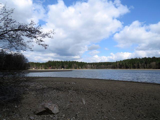 Maršovský rybník