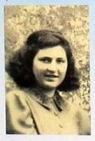 mladá Eleonora Sternbachová