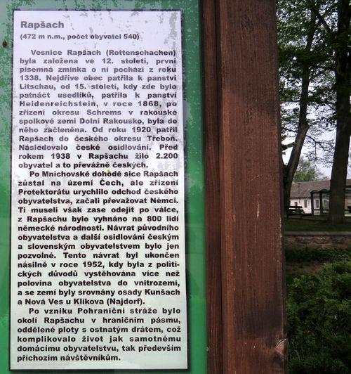 pestrá historie městečka a jeho osídlení