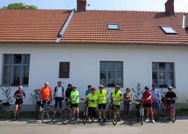 rodný dům Gustava Mahlera v Kalištích u Humpolce