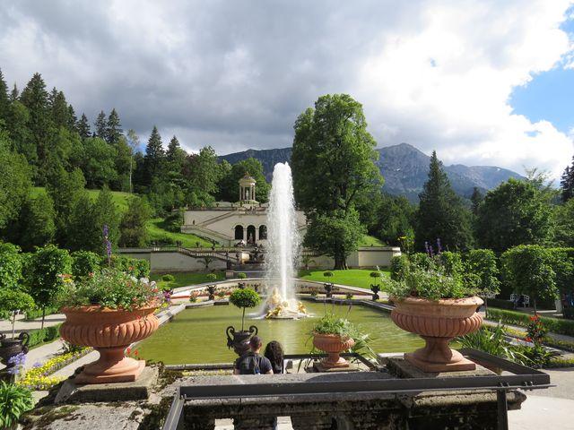 rozloučení s pohádkovými bavorskými zámky