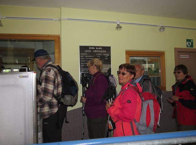 Miluška Bradová sestavila návrhy horských túr - jedeme na Oberlech