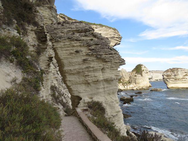 zážitková cesta kolem bílých skal